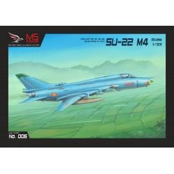 """Su-22 M4 """"5858"""" Vietnam"""