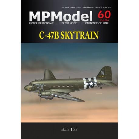 C-47B Skytrain