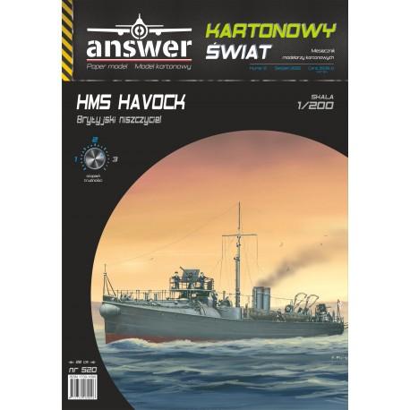 HMS Havock