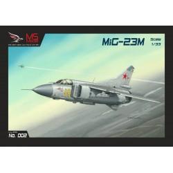 MiG-23M