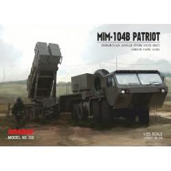 MIM-104B PATRIOT w/M983 HEMTT
