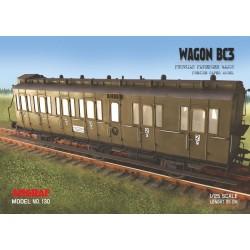 Wagon BC3