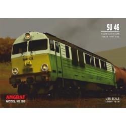Locomotive SU46