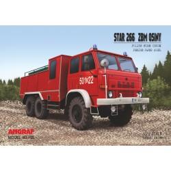 STAR 266 ZBM Osiny