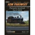 ParowOz Tyn 6