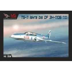TS-11 Iskra bis DF 1706