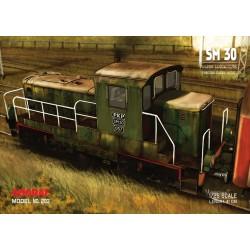 Locomotive SM30