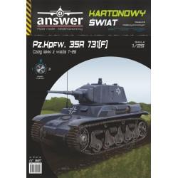 Pz.Kpfw. 35R 731(f)