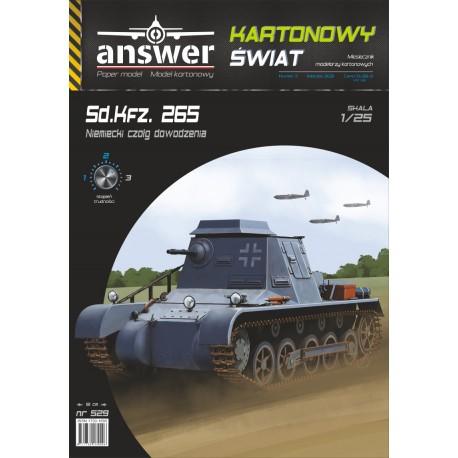 Sd.Kfz. 265