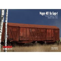 Wagon 401Ka Gags-t