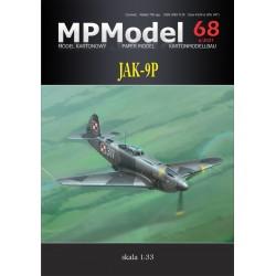 Jak-9P