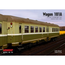 Wagon 101A