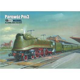 Parowoz Pm3