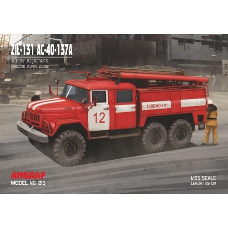 ZIŁ-131 AC-40-137A