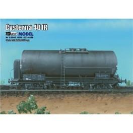 Wagon cysterna 401R