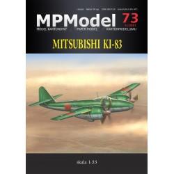 Mitsubishi Ki-83