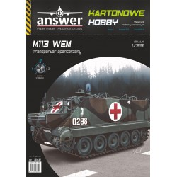 M113 WEM