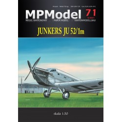 Junkers Ju 52/1m