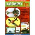 Kartonowy Fan 4/2001
