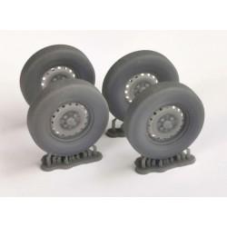 Wheels Fiat 125p