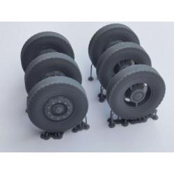 Wheels Jelcz 315
