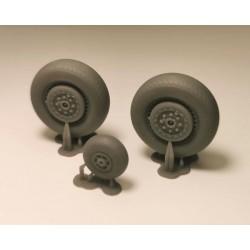 Wheels Ił-10