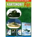 Kartonowy Fan 9/2001