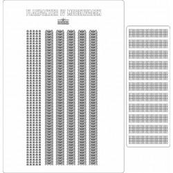 Flakpanzer IV Mobelwagen - laser cut tracks