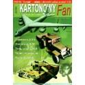 Kartonowy Fan 8/2002