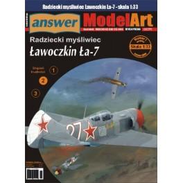 Ławoczkin Ła-7