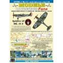 Spitfire Mk. IX E
