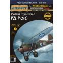 PZL P-24 G