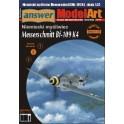 Messerschmitt Me-109 K4