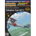 Nakajima Type KO 3