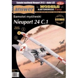 Nieuport 24 C.1