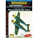 Messerschmitt Me-109Z
