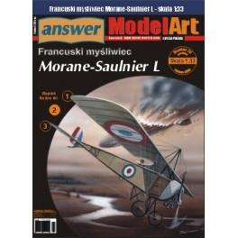 Morane-Saulnier L
