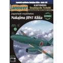 Nakajima J8N1 Kikka
