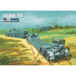 Sd.Kfz. 9 FAMO