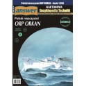 ORP Orkan wyd. II