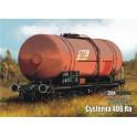 Cistern wagon 406Ra