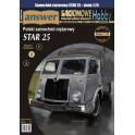STAR 25 truck