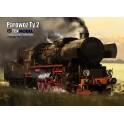 Locomotive Ty2 Floridsdorf