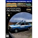 FSO Polonez Militia
