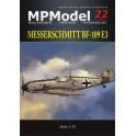 Messerschmitt Me-109 E3