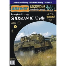 Sherman IC Firefly