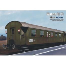 Wagon Bi 29