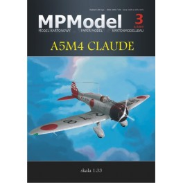 A5M4 Claude - Kreda