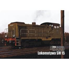 2P16 Łuna