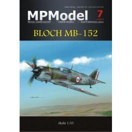 Bloch MB-152